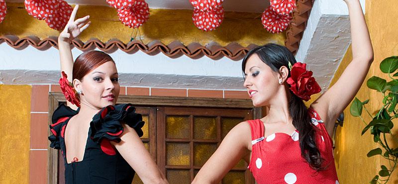 Flamenco a Siviglia