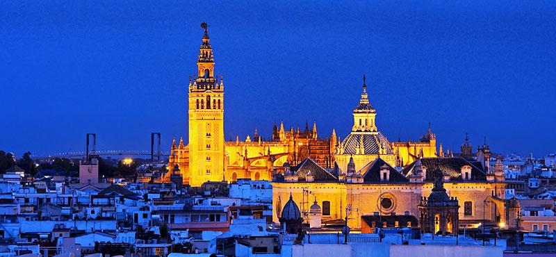 Provincia di Siviglia