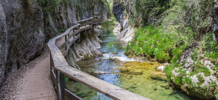 Parco Naturale Sierra di Cazorla