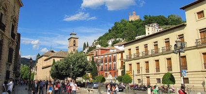Manifestazioni ed eventi a Granada