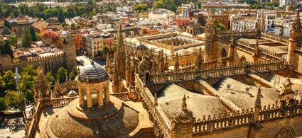 Breve storia della città di Siviglia