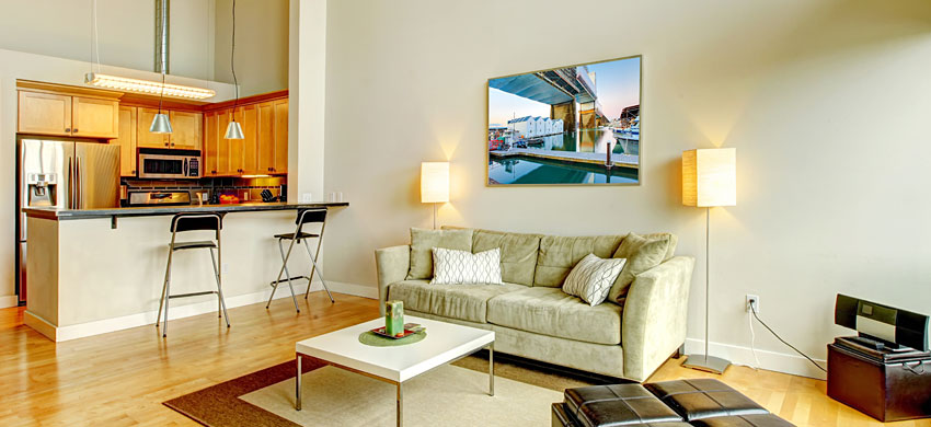 Appartamenti a Siviglia