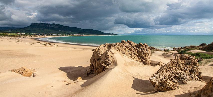 Le spiagge più vicine a Siviglia