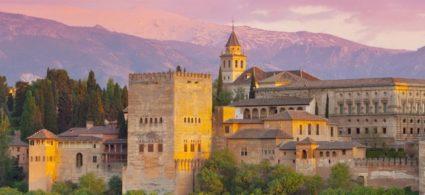 Itinerario classico dell'Andalusia