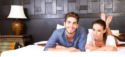 Hotel per coppie a Malaga