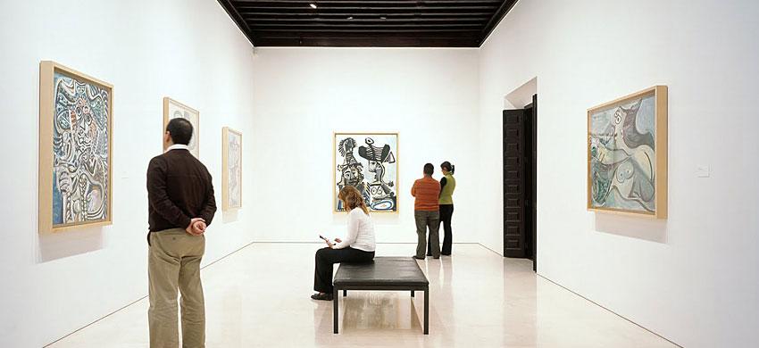 Museo Picasso a Malaga