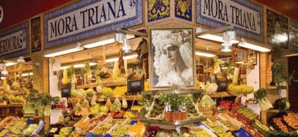 Mercati di Siviglia